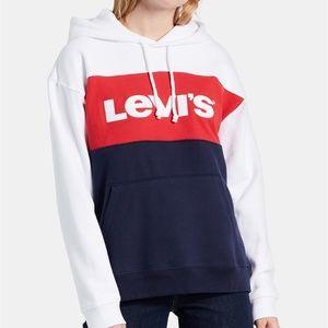 Levi's® Cotton Hoodie